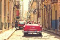 Cuba - Old Havana