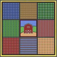 Theme - Barn