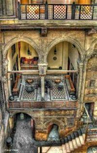 Mamluk House / Gayer Anderson Museum - Cairo