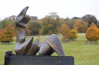 Bretton Sculpture Park 2