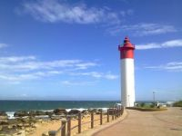 Umhlanga Lighthouse South Africa
