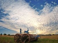 Agricultural machinery, Shropshire