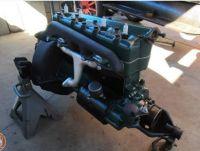 rebuilt model t engine