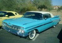 Another beautiful 1959 Chevy Impala