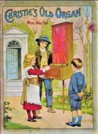 Themes Vintage illustrations/pictures - Christie`s Old Organ