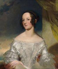 Henry MUNDY Mary Ann Raven mid 1840s