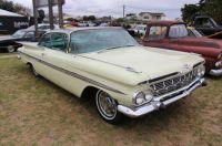 Chevrolet Impala - 1959