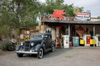 Hackberry General Store, Arizona