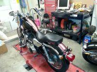 My Buddy's Garage