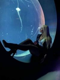 Svět Medúz Arkády Pankrác - největší medúzárium v Evropě