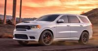 2017 Dodge Durango SRT