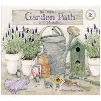 The Legacy 2021 Wall Calendar Garden Path