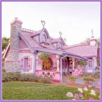 Minnie Mouse's Country House