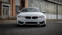 my friend's BMW