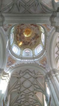 Kladruby Monastery 2