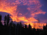bc sunrise