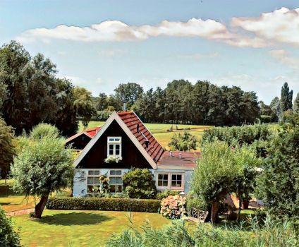 West-Friese Omringdijk