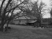 The Old Farm Home