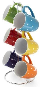 Stacked Cups (220)
