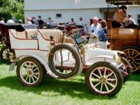Old timers rendezvous on the Bodensee 2