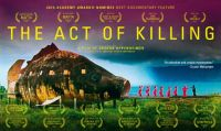 Films to Watch: The Act of Killing