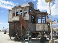 Steampunk RV