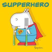 My super powers