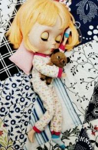 BLYTHE: /Sweet dream Willie