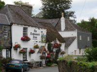 Devon Pub
