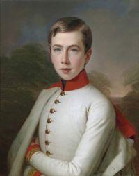 Karl Ludwig Erzherzog  1848