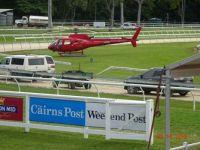 racetrack Cairns