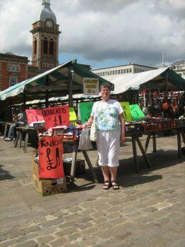 Chesterfield Marketyears ago