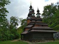 Kostel sv. Michala na Petříně
