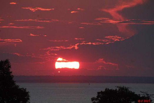 Sunset 7-23-21