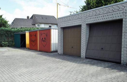 Lohne, Germany GARAGES