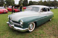 "Mercury ""Model 72"" - 1949"