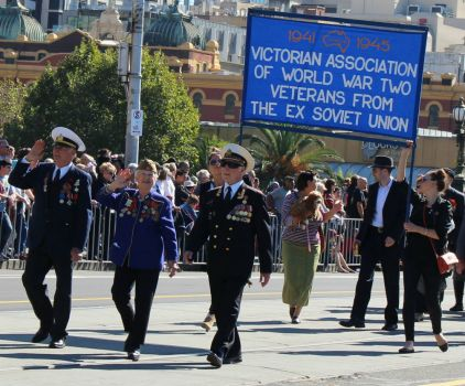 ANZAC day 13