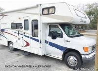 05 Coachman RV (for Lia ☺)