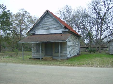 Barns and houses 002