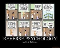 Dilbert Psychology