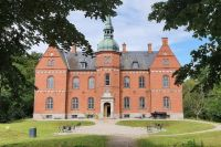 Skovsgård / Langeland / Danmark (Denmark - Dänemark)