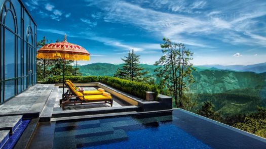 Luxury Offbeat Resorts In India