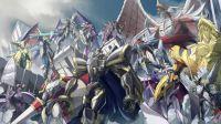 Digimon Royal Knights