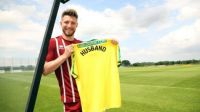 WELCOME TO THE CANARIES JAMES HUSBAND