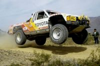 Off Road Racing Toyota