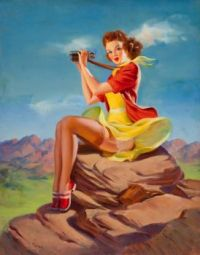 The Lookout_Art Frahm