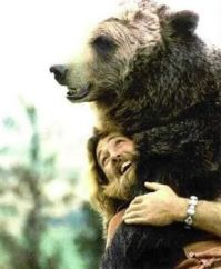Ben & Grizzly Adams
