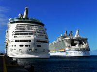 Adventure and Allure of the Seas