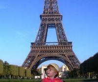 Gigi em Paris