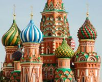st basil's cathederal Moscow